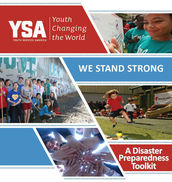Youth Service America - We Stand Together Toolkit