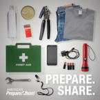 Prepare and Share