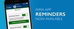 FEMA New App