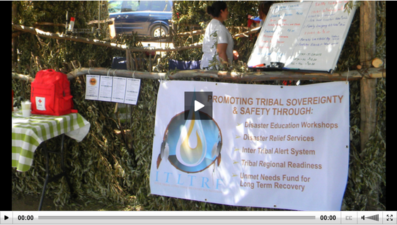 The importance of tribal emergency preparedness