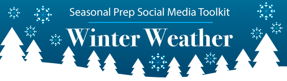 Seasonal Prep Social Media Toolkit
