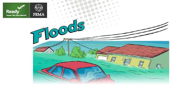 Flood toolkit
