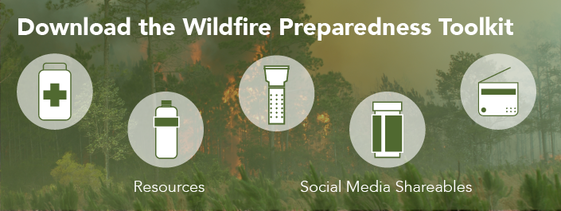 Download the Wildfire Toolkit
