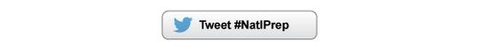 Tweet #NatlPrep