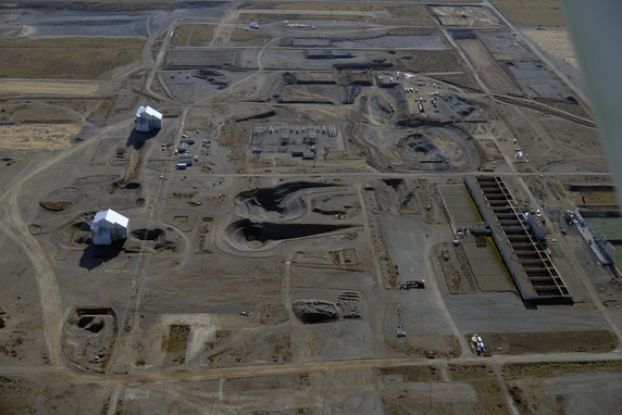 Hanford Photo 1