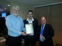 MEPV Award Photo