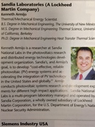 Ken Armijo Recognized as Top Energy Professional