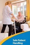 Safe Patient Handling Brochure Cover