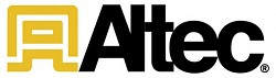 Altec Industries logo