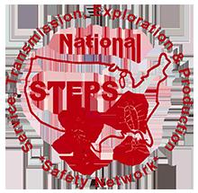 Service, Transmission, Exploration & Production Safety Network logo