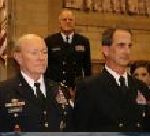 Joint Chiefs Chair at USMMA