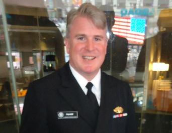 Captain Palmer