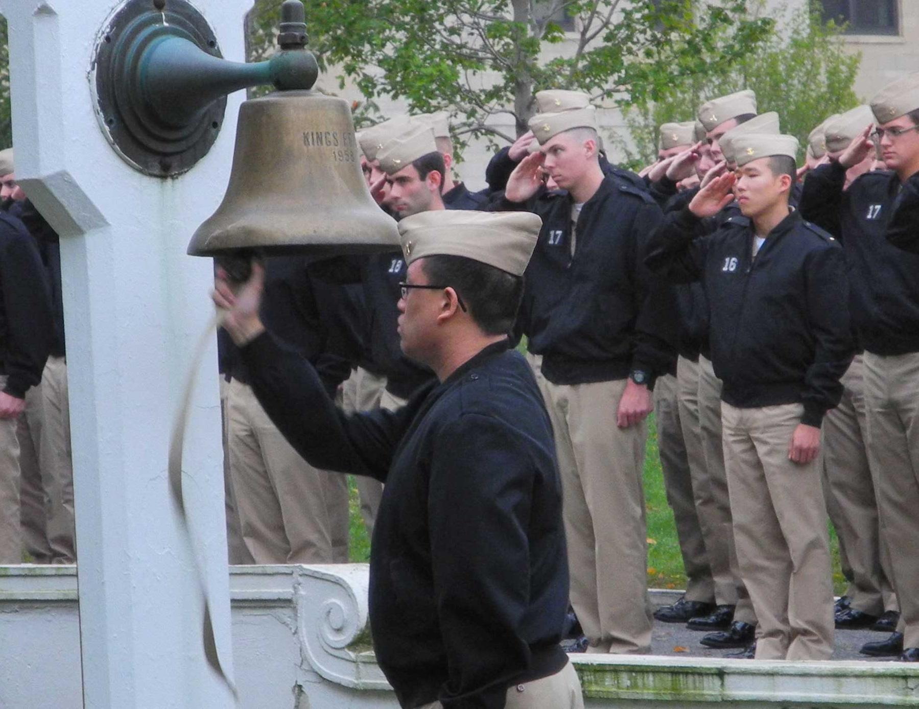 33 bells