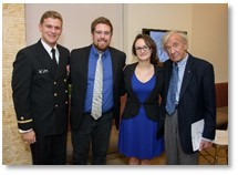 Elie Wiesel Foundation Awards