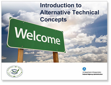 Intro to Alternative Technical Concepts
