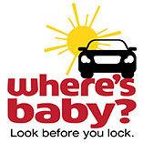 Where's Baby Logo