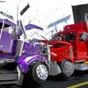 truck collision