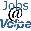 Volpe Jobs graphic