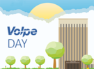 Volpe Day graphic