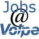 Jobs at Volpe