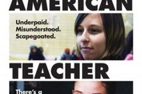 American Teacher movie poster