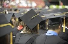 Fayetteville Graduation