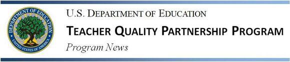 TQP News Header