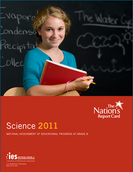 Nation's Report Card for Science
