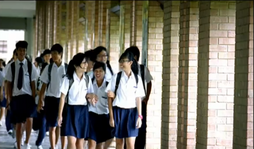 from Singapore's teacher recruitment video