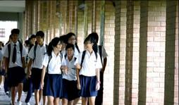 from Singapore's teacher recruitment video
