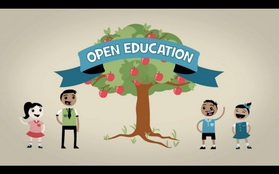 open education video