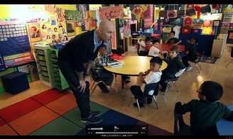 Teaching Tolerance video