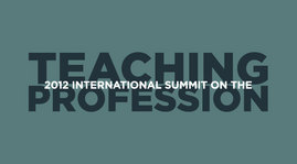 International Teaching Summit logo