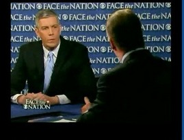 Duncan on Face the Nation February 24