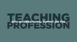 International Summit on the Teaching Profession