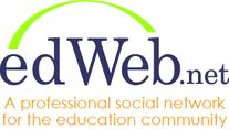 edWeb logo