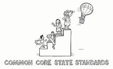 CCSSO's Common Core video