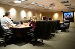 Arne conference room