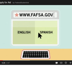 FAFSA Video