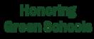 Honoring Green Schools