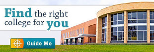 Find the Right College for You!