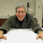 Scientific funnyman Marc Abraham