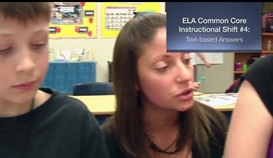 Engage NY Common Core ELA video