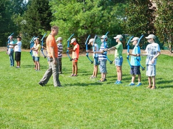 WOLF Archery