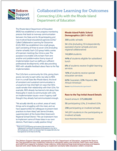 Collaborative Learning for Outcomes cover