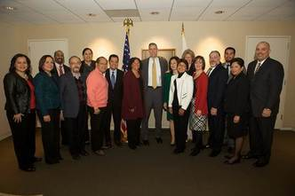 Arne Duncan and Commission