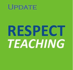 RESPECT Teaching Update