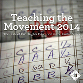 Teaching the Movement report
