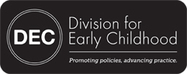 DEC division of early childhood