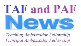 TAF and PAF news